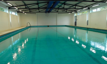 Hampshire Swimming Pool 1