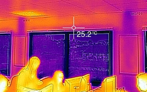 Thermal Imaging Survey copy